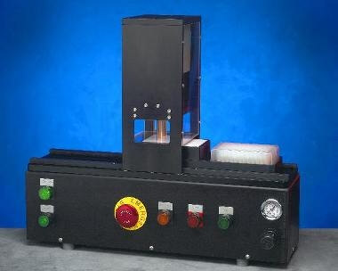 Automatic Frit Punch